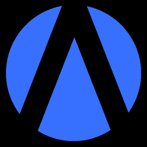 DCM logo icon
