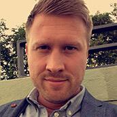 Mathias Lykke