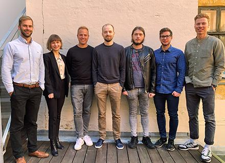 Accutics HQ team
