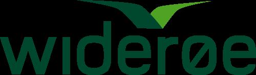 Widerøe logo