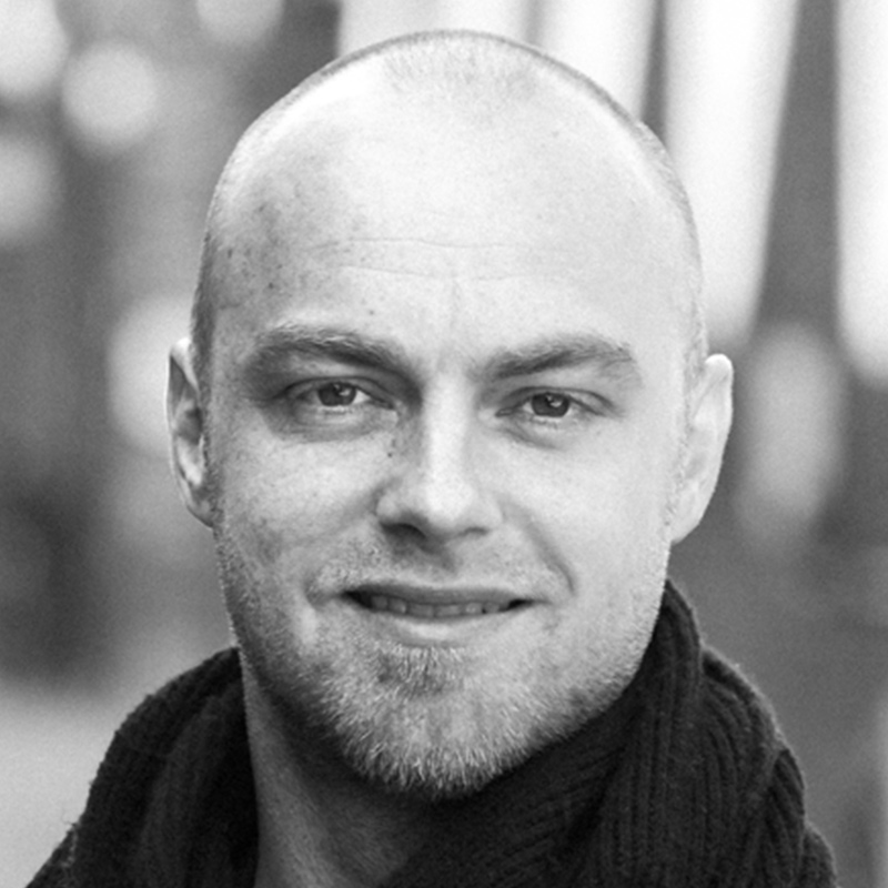 David Ledstrup
