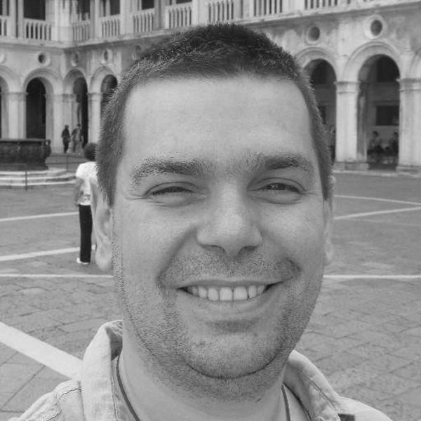 Alban Gérôme
